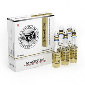 Magnum Tren-E 200