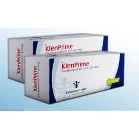 Klenprime 40