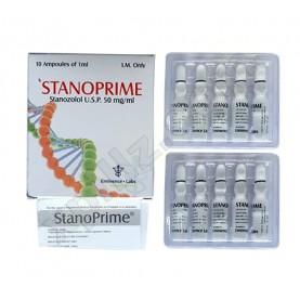 Stanoprime